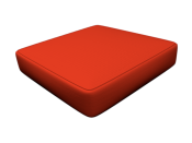 Modelling a Cushion in Blender 2.5